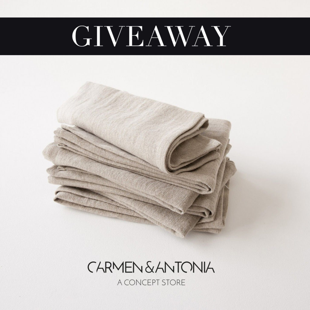 Charvet-Editions-Giveaway